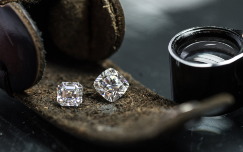 How To Buy Diamond Jewelry Online